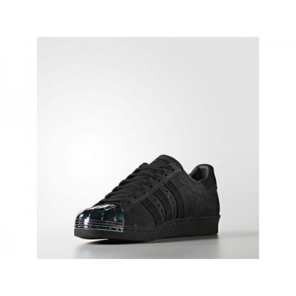 Adidas Superstar für Damen Originals Schuhe - Black/Black/Ftwr White Adidas S76710
