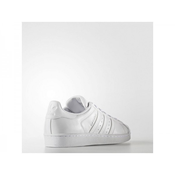 Adidas Superstar für Damen Originals Schuhe Online - Ftwr White/Ftwr White/Black