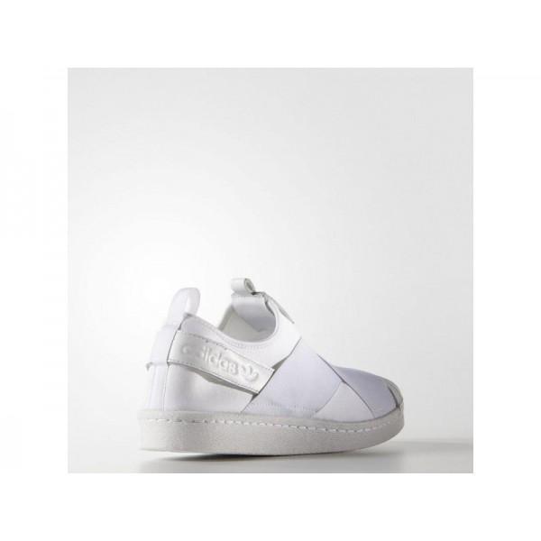 Adidas Superstar für Damen Originals Schuhe Verkaufen - White/Black Adidas S81338