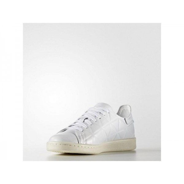 Adidas Stan Smith für Damen Originals Schuhe Online - Ftwr White/Ftwr White/Off White