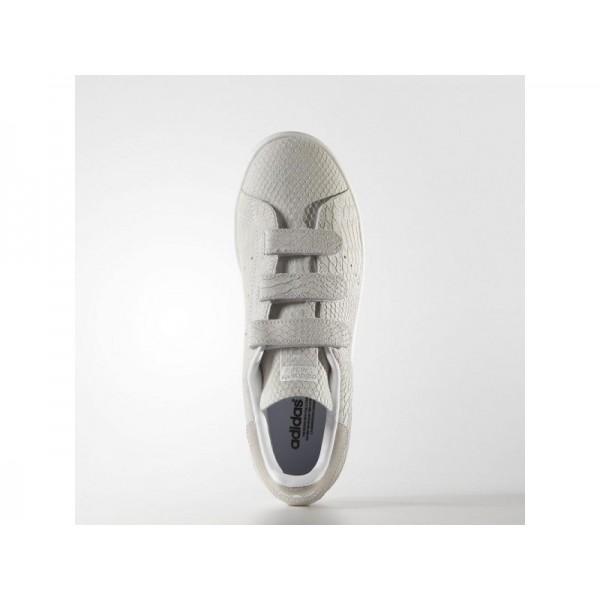 Adidas Stan Smith für Damen Originals Schuhe Verkaufen - White Adidas S32010