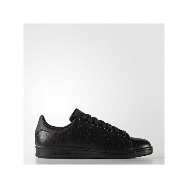 Adidas Damen Stan Smith Originals Schuhe - Black/B...