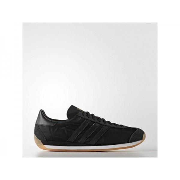 Originalsschuhe Adidas 'Country OG' Schwarz/Weiß FTWR für Herren Schuhe
