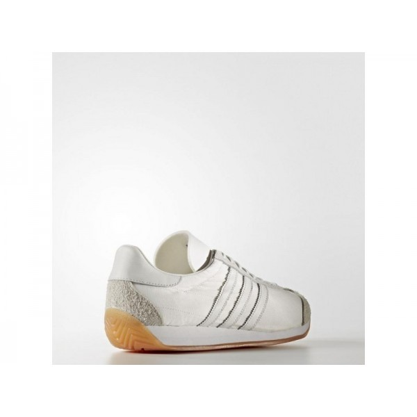 adidas Originals COUNTRY OG Herren Schuhe - Altweiß/Weiß