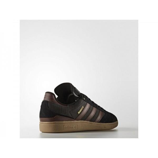 Originalsschuhe Adidas 'Busenitz Pro Classified' Schwarz/Auburn F16/Gum4 für Herren Schuhe