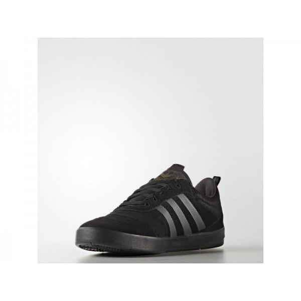 Originalsschuhe Adidas 'Suciu ADV' Schwarz/Dgh Fest Grau/Schwarz-Schuhe für Herren