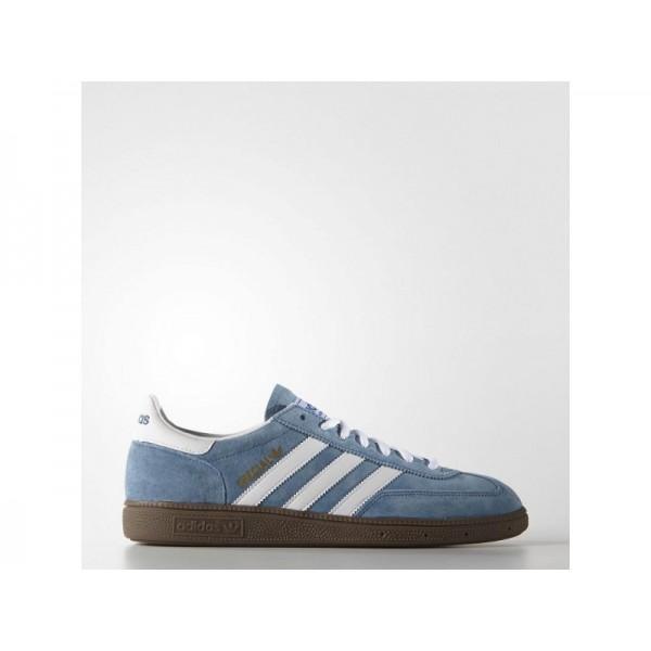 Originalsschuhe Adidas 'Spezial' Blau Weiss Schuhe für Herren