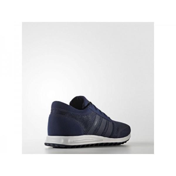 Originalsschuhe Adidas 'Los Angeles' Collegiate Navy/Collegiate Navy/FTWR Weiß Schuhe für Herren