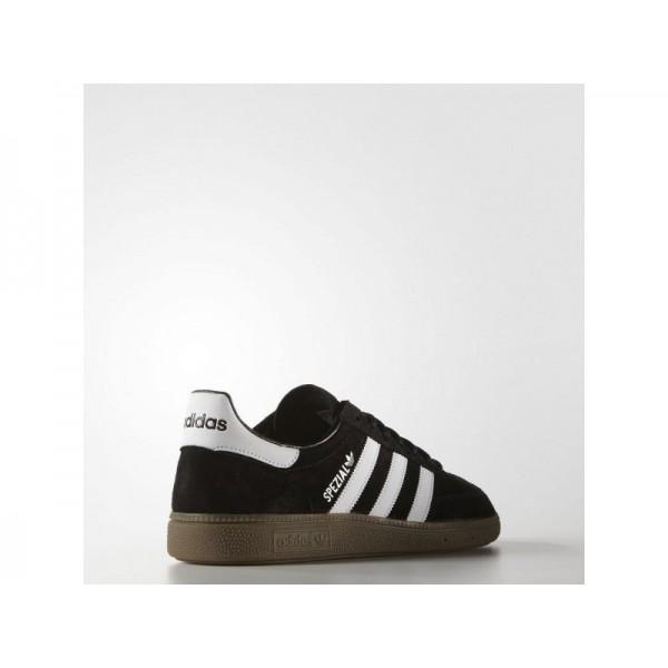 Originalsschuhe Adidas 'Spezial' Schwarz/Weiß/Gum für Herren Schuhe
