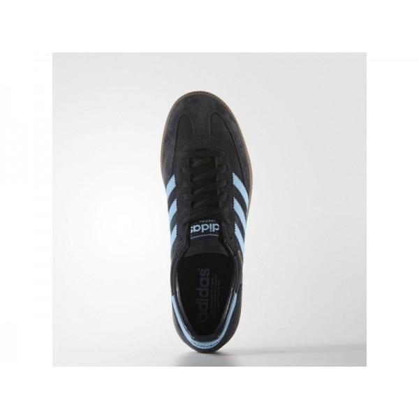 adidas Originals SPEZIAL Herren Schuhe - Nacht Navy/Blue/Gum