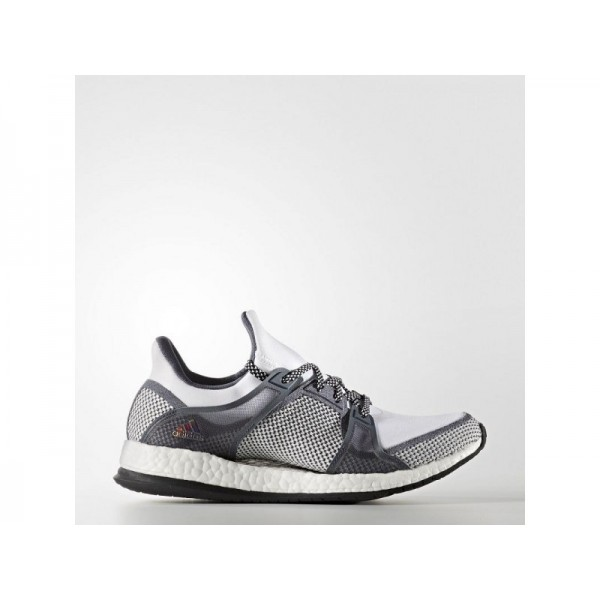 Adidas Damen Pure Boost Training Schuhe Online - F...