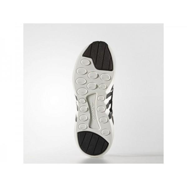 Adidas Damen EQT Originals Schuhe - Black/Ftwr White/Pink
