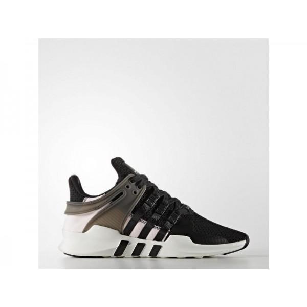 Adidas Damen EQT Originals Schuhe - Black/Ftwr Whi...