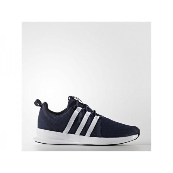 Originalsschuhe Adidas 'Loop Racer' Collegiate Navy/FTWR Weiß/Schwarz-für Herren Schuhe