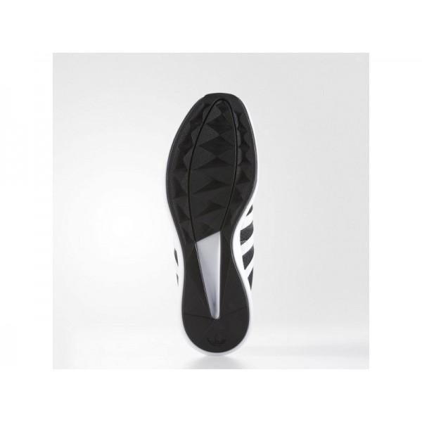Originalsschuhe Adidas 'Loop Racer' Schwarz/FTWR Weiß/Schwarz-Schuhe für Herren