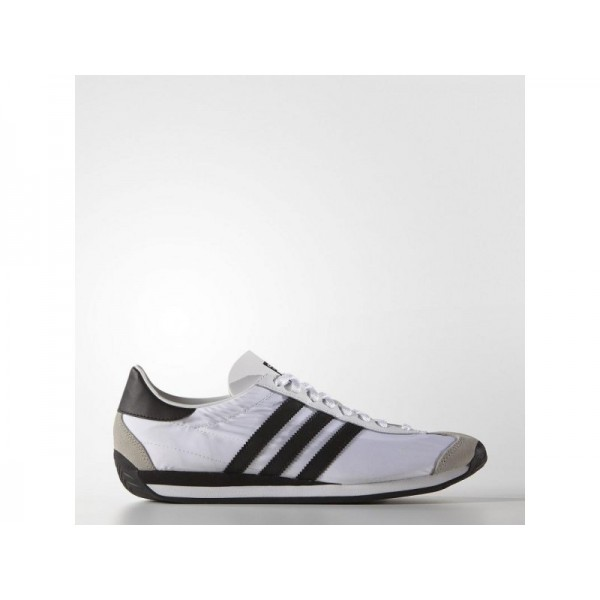 adidas Originals COUNTRY OG Herren Schuhe - Weiß/...
