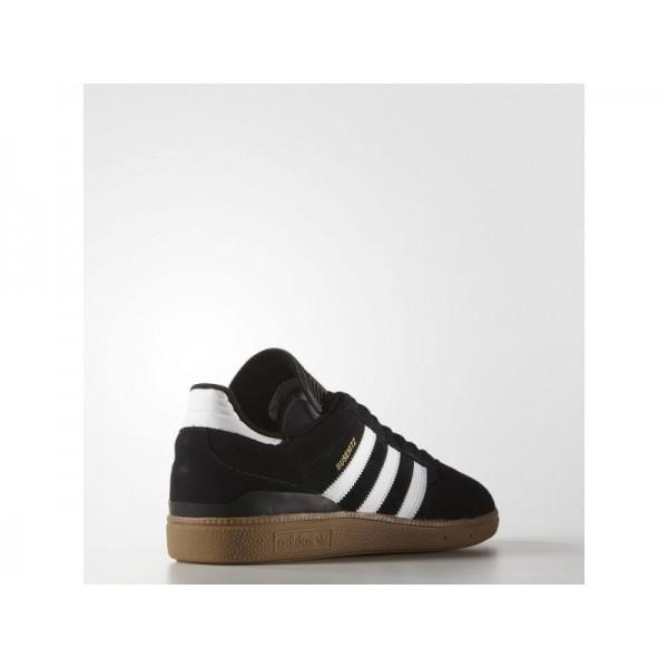 Originalsschuhe Adidas 'Busenitz' Schwarz/Metallic Gold/Running Weiß für Herren Schuhe