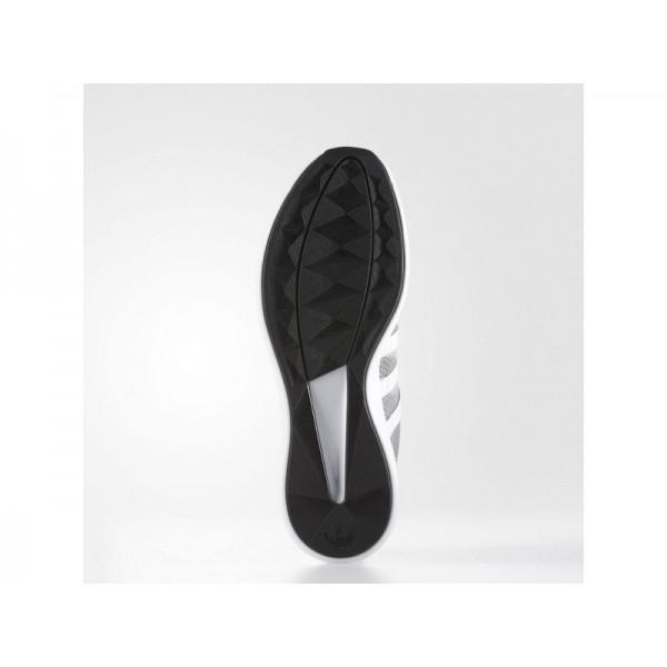 Originalsschuhe Adidas 'Loop Racer' Ch Fest Grau/FTWR Weiß/Schwarz-Schuhe für Herren