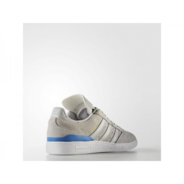 adidas Originals BUSENITZ PRO Herren Schuhe - LGH Fest Grau/LGH Fest Grau/Drossel