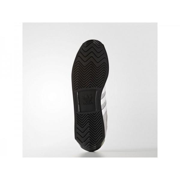 adidas Originals COUNTRY OG Herren Schuhe - Mgh Fest Grau/Weiß/Schwarz