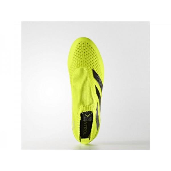Fußballschuhe Adidas 'ACE 16+ Purecontrol FG Primeknit Fußballschuh' für Mädchen Schuhe
