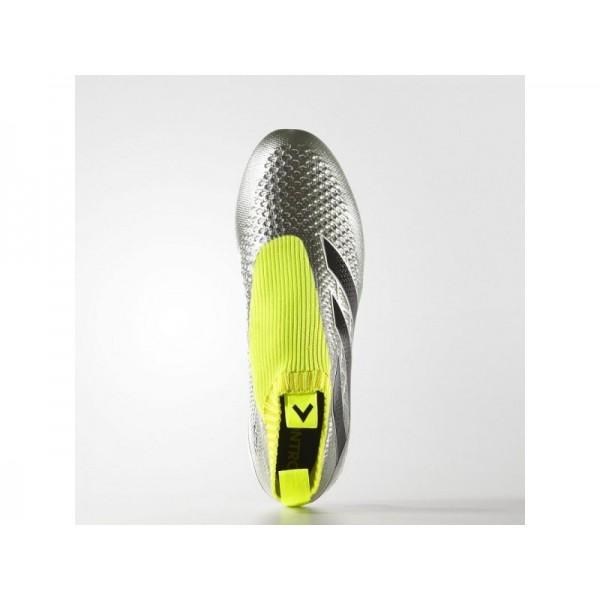 Fußballschuhe Adidas 'ACE 16+ Purecontrol FG Primeknit Fußballschuh' Schuhe für Mädchen