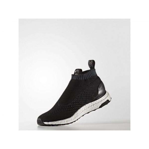 Fußballschuhe Adidas 'ACE 16+ Purecontrol Ultra Boost' CBLACK/CBLACK/CBLACK Schuhe für Mädchen