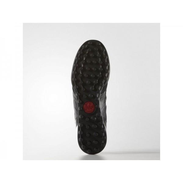 Fußballschuhe Adidas 'Mundial Team Fußballschuh' Schwarz/Weiß/Rot Schuhe für Mädchen