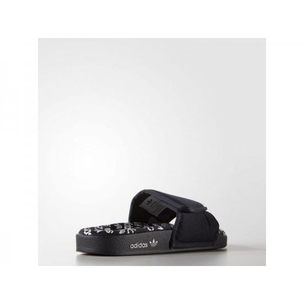 ADIDAS Herren AOH-008 Slipper -S79343-Billig Verkauf adidas Originals AOH Schuhe