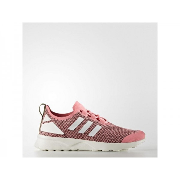 ADIDAS ZX Flux ADV Verve Shoes für Damen-S75981-Big Rabatte adidas Originals ZX Flux Schuhe