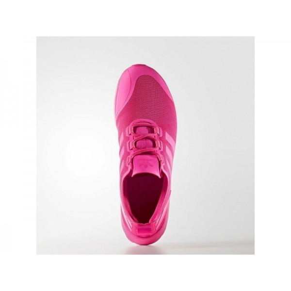 ADIDAS ZX Flux ADV Verve für Damen-S75983-Outlets adidas Originals ZX Flux Schuhe
