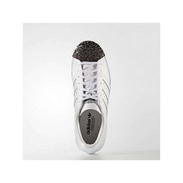 ADIDAS Superstar 80s Damen-S76532-Günstig adidas Originals Superstar Schuhe
