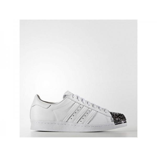 ADIDAS Superstar 80s Damen-S76532-Günstig adidas Originals Superstar Schuhe