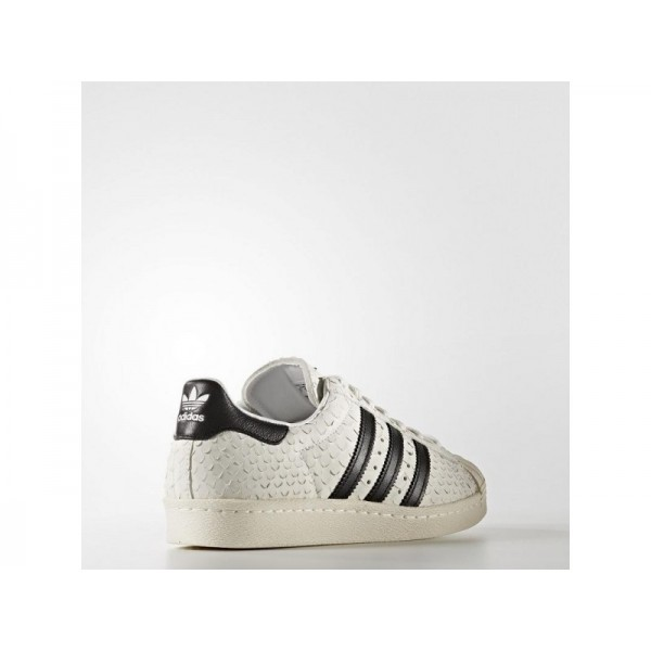 ADIDAS Superstar 80s Damen-S76414-Günstig adidas Originals Superstar Schuhe