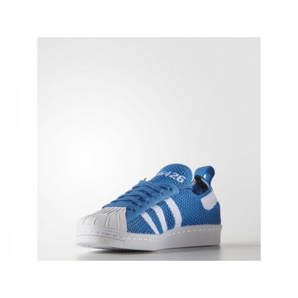 ADIDAS Superstar 80s Primeknit Damen-S75426-Online-Verkauf adidas Originals Superstar Schuhe