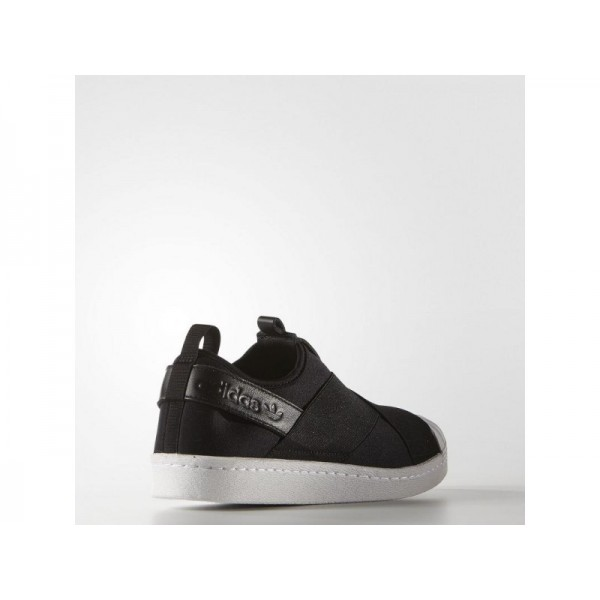 ADIDAS Superstar Slip-On Damen-S81337-Online-Verkauf adidas Originals Superstar Schuhe