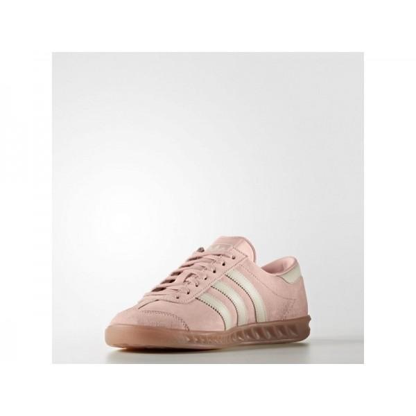 ADIDAS Hamburg für Damen-BA8409-Ausverkauf adidas Originals Hamburg Schuhe