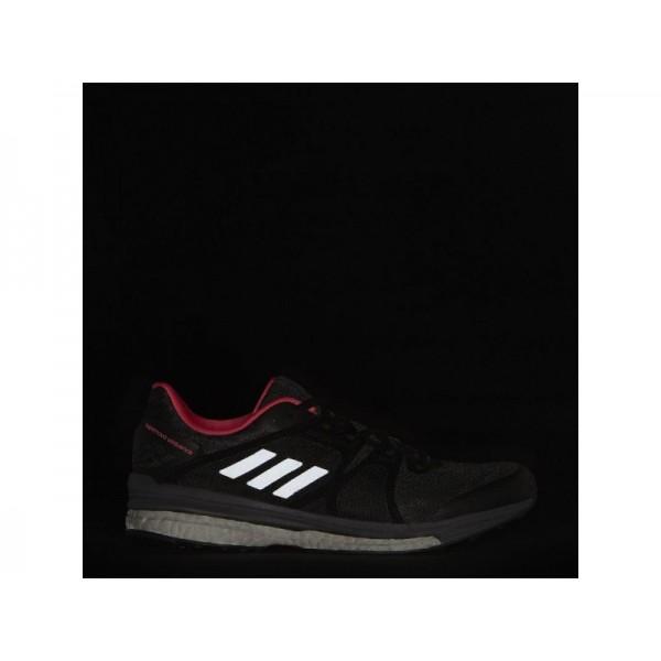 SUPERNOVASEQUENCE 9 adidas Damen Running Schuhe - Core-Schwarz/Nacht Met. F13/Utility Schwarz F16