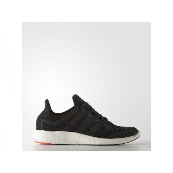 PURE BOOST adidas Damen Running Schuhe - Core-Schw...