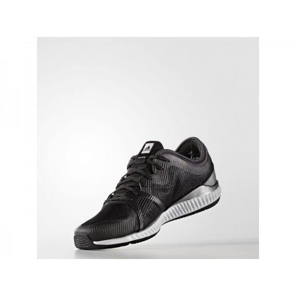 CRAZYMOVE BOUNCE adidas Damen Training Schuhe - Core-Schwarz/Silber Met./Utility Schwarz F16