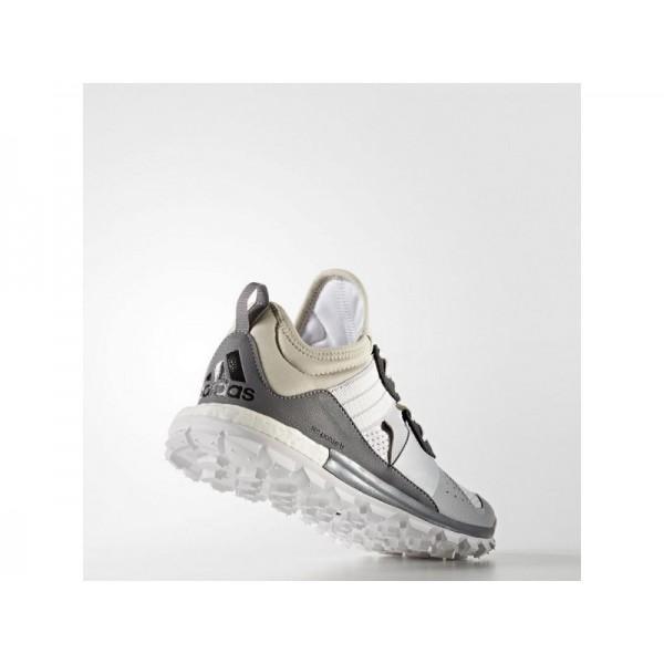 RESPONSE TR BOOST adidas Damen Running Schuhe - Klar Braun/Ftwr Weiß/Slber