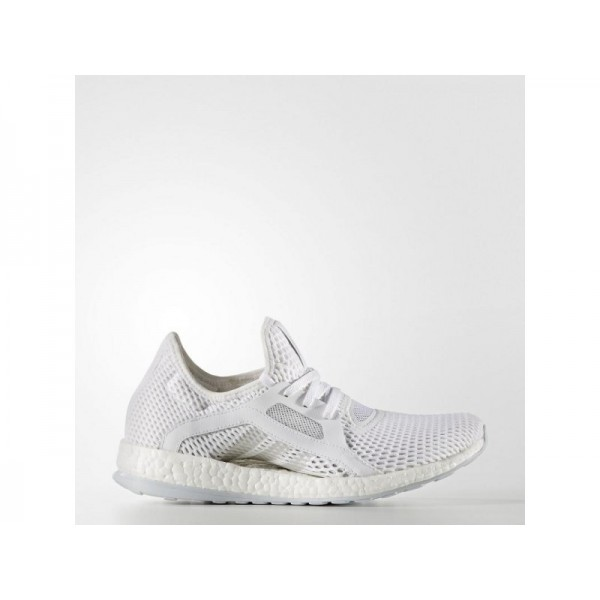 PURE BOOST X adidas Damen Running Schuhe - Ftwr We...