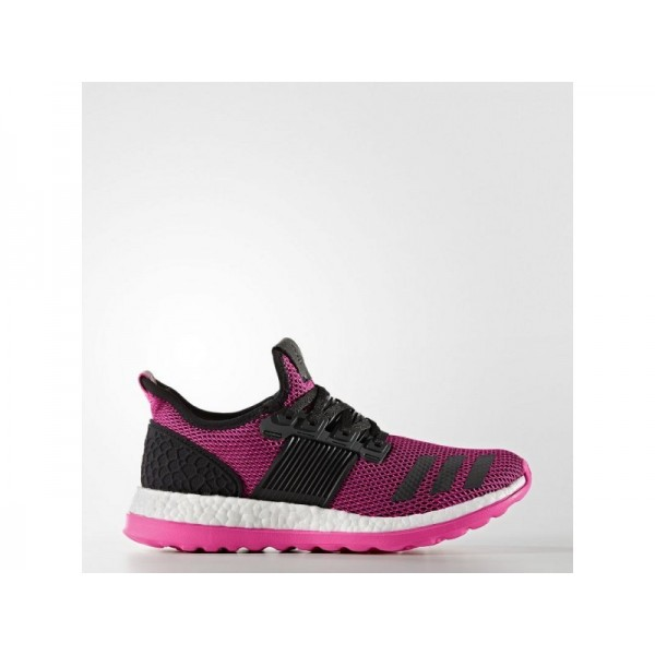 PURE BOOST ZG adidas Damen Running Schuhe - Core-S...