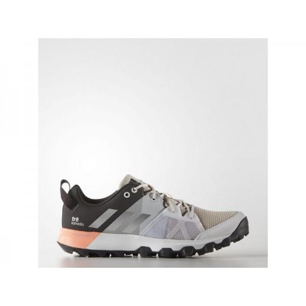 KANADIA 8 TRAIL adidas Damen Running Schuhe - Durc...