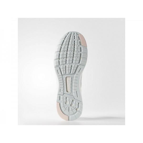 EDGE LUXE adidas Damen Running Schuhe - Dampf Grün F16/Tech Grün F16/F16 Vapour Stahl