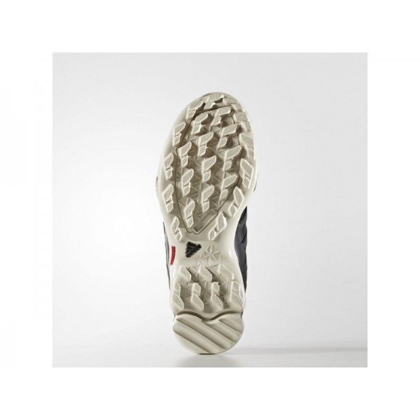 TERREX SWIFT R MID GTX® adidas Damen Outdoor Schuhe - Dunkelgrau/Coreblack/Supeblush