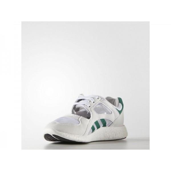 EQT RACING XVI adidas Damen Originals Schuhe - Weiß/Gün/Shwarz-Cre