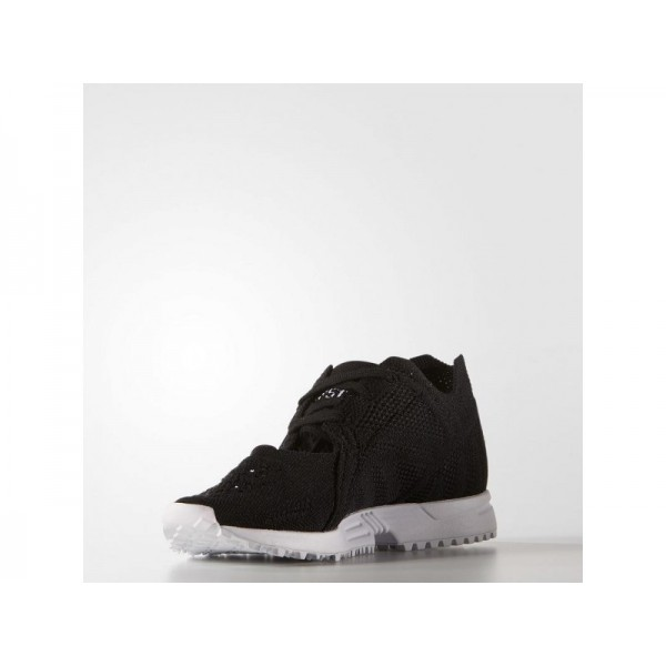 EQT RACING OG PRIMEKNIT adidas Damen Originals Schuhe - Core-Schwarz/Weiß