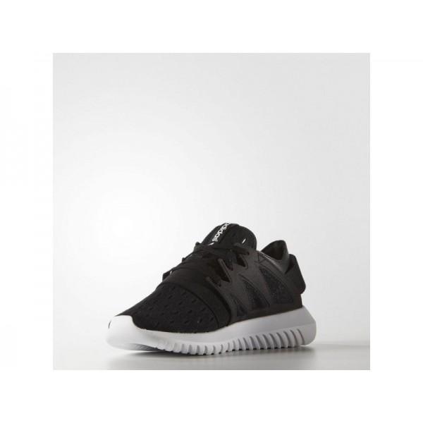 TUBULAR VIRAL adidas Damen Originals Schuhe - Core-Schwarz/Weiß-Cre