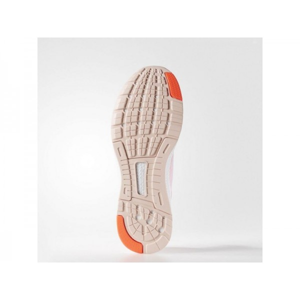 EDGE LUXE adidas Damen Running Schuhe - Dampf Rosa F16/Ray Rosa F16/Solar Red